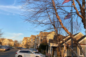 COVID-19 Pandemic Pushing People To Suburbs, Apartment Deals More Common