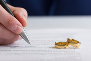 So, You're Getting Divorced? What You Need To Do About Your Estate Plan