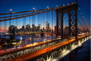 Why New York Will Rise Again