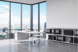Will Office Buildings Be The Same After COVID-19?